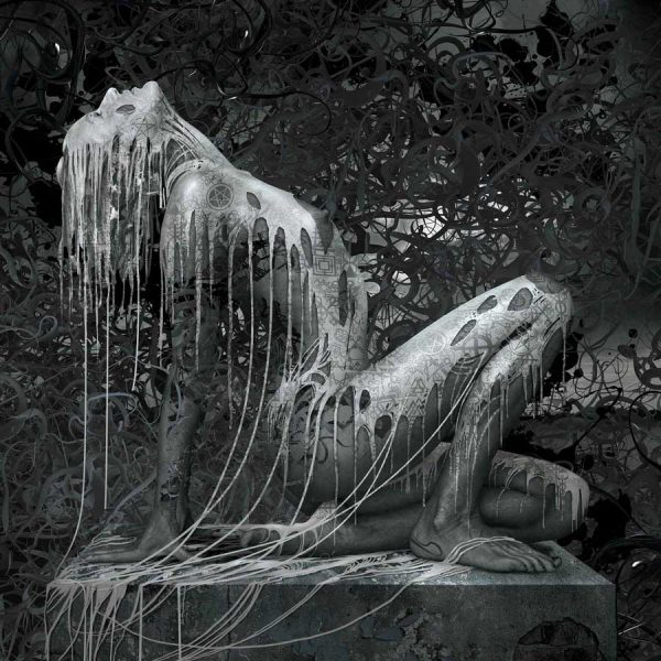 Igor Morski Artwork - Kunstwerk - Dream