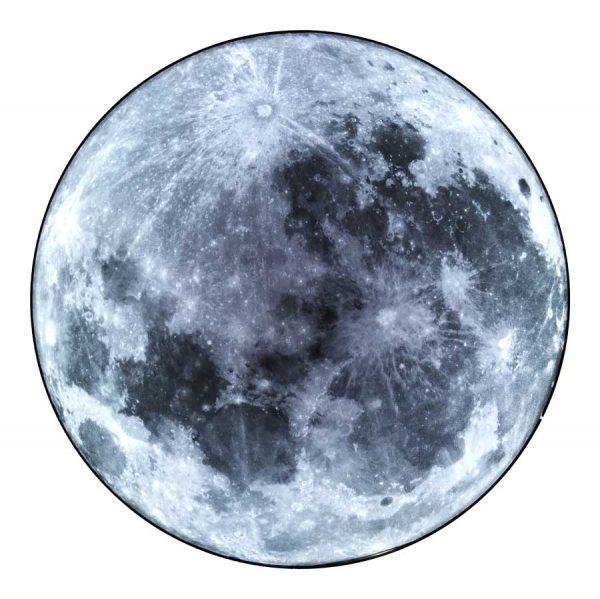 Igor Morski Artwork - Kunstwerk - La Luna