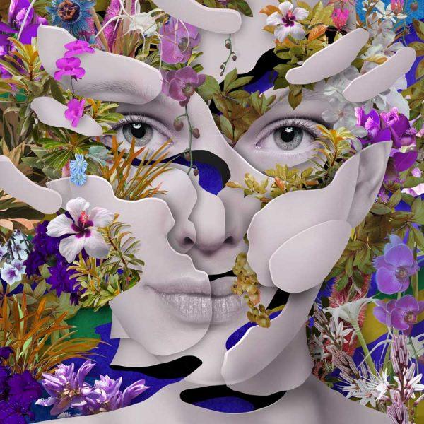 Igor Morski Artwork - Kunstwerk - OT06