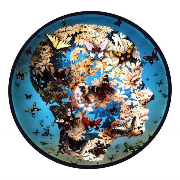 Igor Morski Artwork - Kunstwerk - OT07
